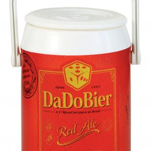 Cooler 8 latas