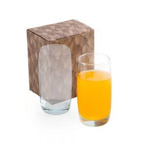 Conjunto com 2 copos para água cop6111