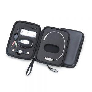 Kit de informática com mouse e acessórios 5 peças inf3028