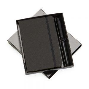 Kit escritório com caderneta de anotações kes1077