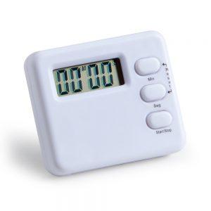 Timer/ cronometro digital com alarme rel2044