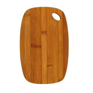 xtb4116 Tábua oval em bambu